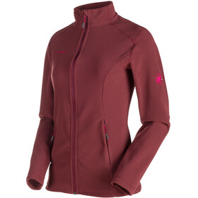 Mammut Yampa ML Jacket Women merlot